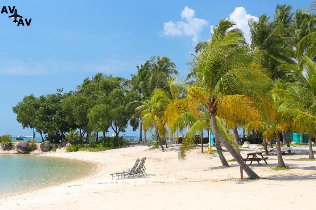 Fotolia 127396657 Subscription Monthly M 1024x683 - Лучшие пляжи мира: Юго-Восточная Азия и острова Индийского океана