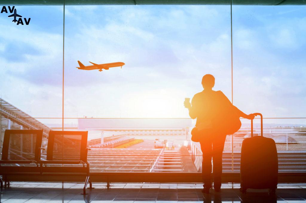 Fotolia 132615501 Subscription Monthly M 1024x682 - Интересные факты про авиаперелеты и самолеты