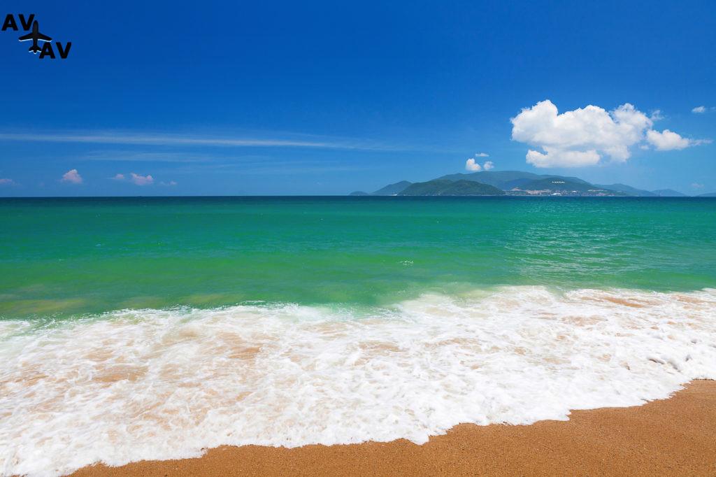 Fotolia 144088141 Subscription Monthly M 1024x682 - Лучшие пляжи мира: Юго-Восточная Азия и острова Индийского океана