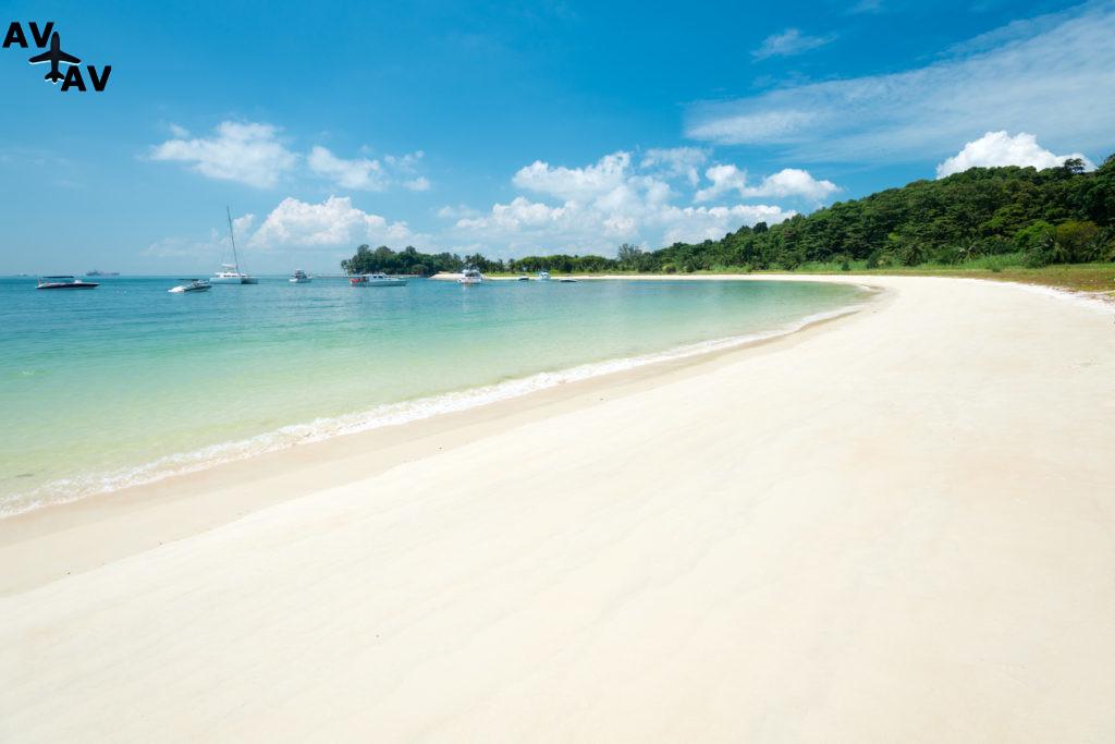 Fotolia 154057110 Subscription Monthly M 1024x683 - Лучшие пляжи мира: Юго-Восточная Азия и острова Индийского океана