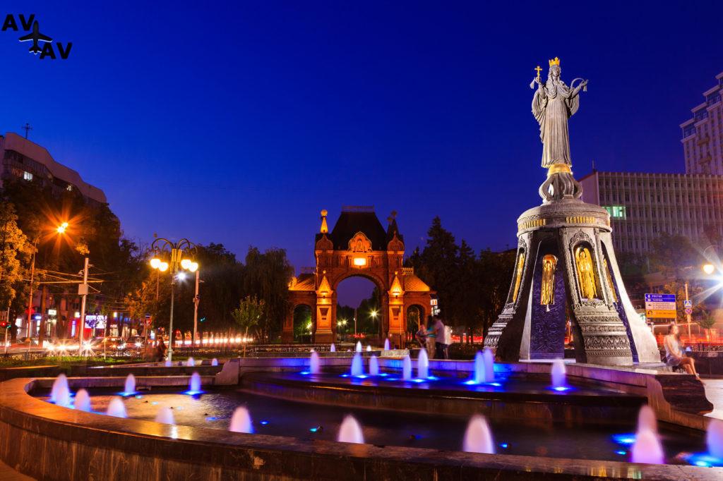 Fotolia 157374902 Subscription Monthly M 1024x682 - В России растет внутренний туризм - итоги 2017 года