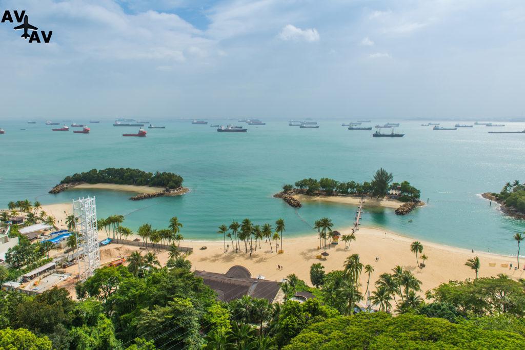 Fotolia 159534087 Subscription Monthly M 1024x683 - Лучшие пляжи мира: Юго-Восточная Азия и острова Индийского океана