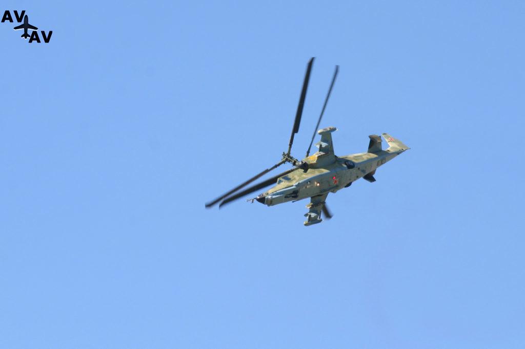 Fotolia 4165768 Subscription Monthly M 1024x682 - Вертолет ЧернаяАкула:ка-50 - Вертолет Ка-50 - Черная акула. Ka -50 - Black Shark Helicopter. Attack helicopter. Hokum (Black Shark) Russia.