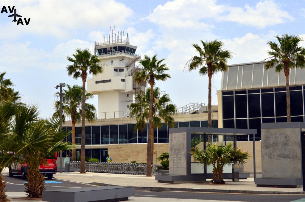 Fotolia 68844669 Subscription Monthly M 1024x681 - Международный аэропорт Тенерифе имени Королевы Софии - Южный - GCTS - TFS - Reina Sofia