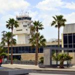 Международный аэропорт Тенерифе имени Королевы Софии - Южный - GCTS - TFS - Reina Sofia