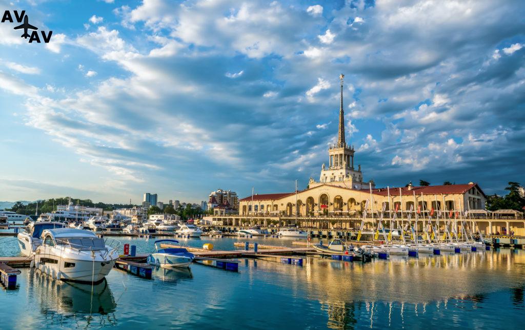 Fotolia 85620644 Subscription Monthly M 1024x644 - В России растет внутренний туризм - итоги 2017 года