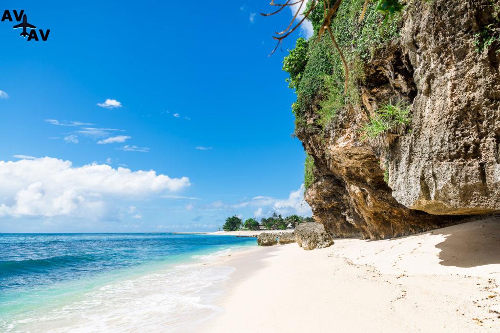 Fotolia 96735520 Subscription Monthly M 1024x682 - Лучшие пляжи мира: Юго-Восточная Азия и острова Индийского океана