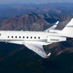 Gulfstream G280 PrivateFly AA9837 150x150 - Gulfstream G280