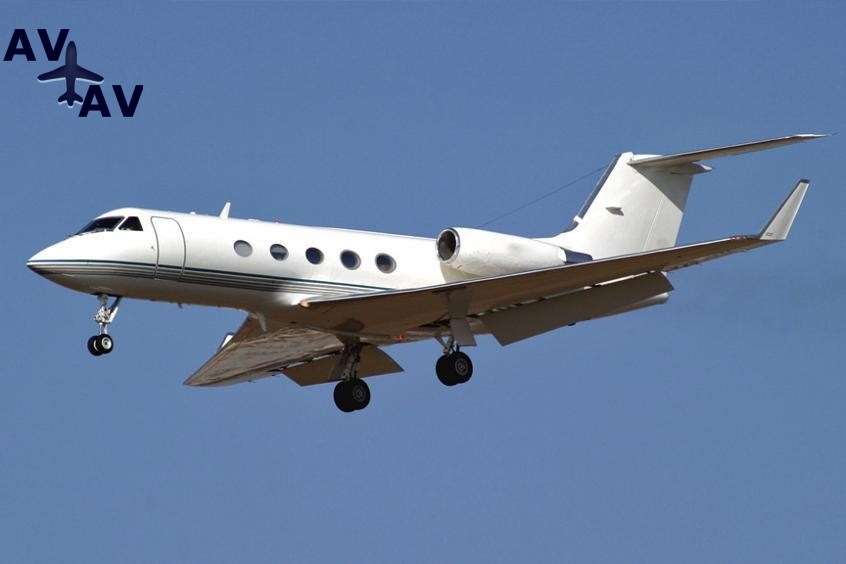Gulfstream G3 PrivateFly AA9852 - ЗАФРАХТОВАТЬ GULFSTREAM G3 - Аренда