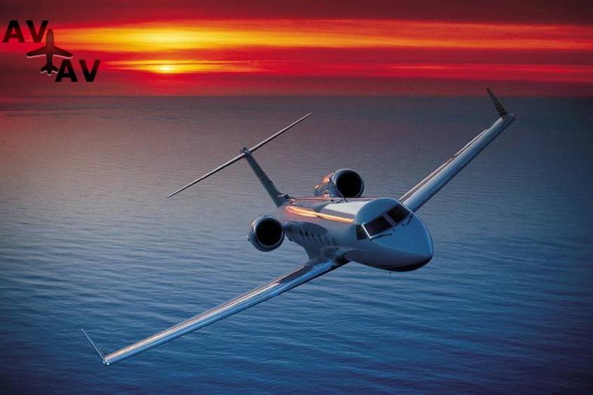 Gulfstream G300 PrivateFly AA9834 - Charter a Gulfstream G300 - Аренда
