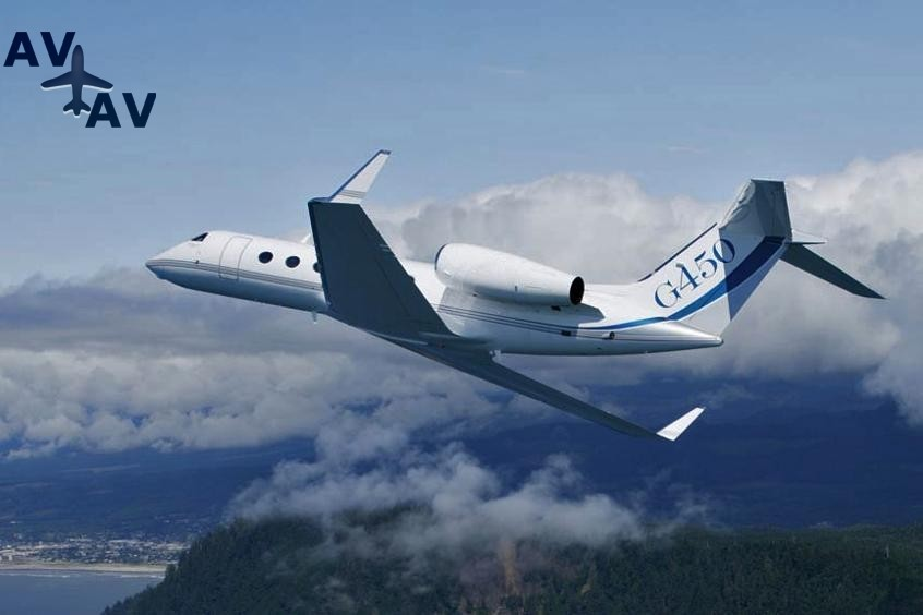 Gulfstream G350 PrivateFly AA9829 - Charter a Gulfstream G350 - Аренда