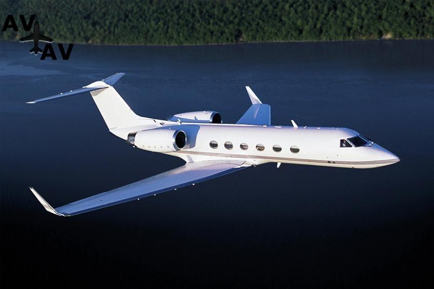 Gulfstream G400 PrivateFly AA9822 - Charter a Gulfstream G400 Jet - Аренда