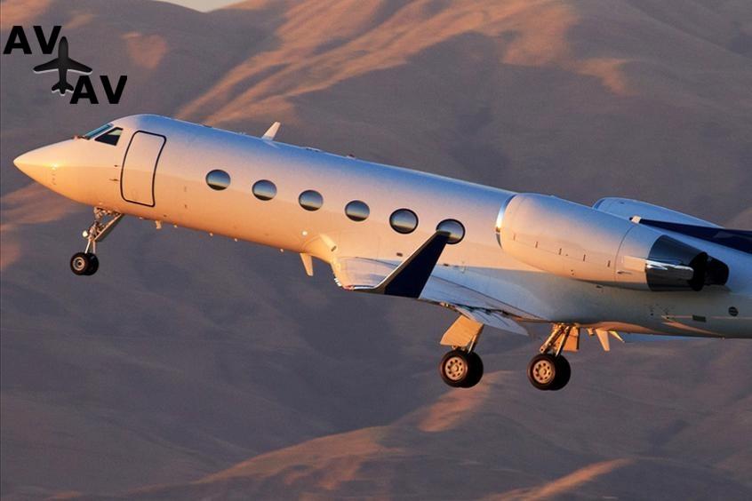 Gulfstream G400 PrivateFly AA9824 - Charter a Gulfstream G400 Jet - Аренда