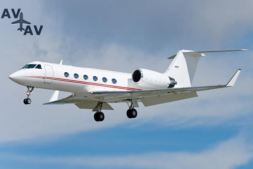 Gulfstream G400 PrivateFly AA9826 - Charter a Gulfstream G400 Jet - Аренда