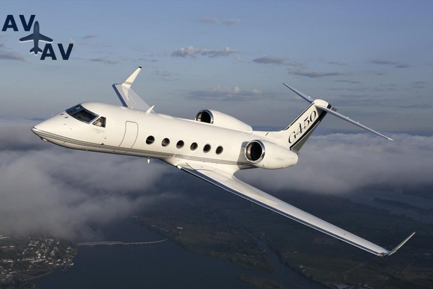 Gulfstream G450 PrivateFly AA9819 - Charter a Gulfstream G450 - Аренда