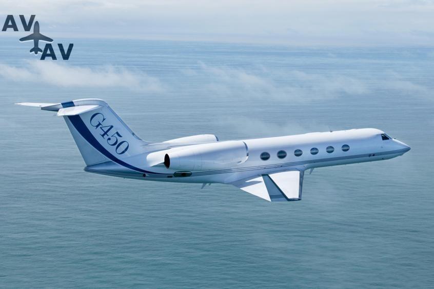 Gulfstream G450 PrivateFly AA9821 - Charter a Gulfstream G450 - Аренда