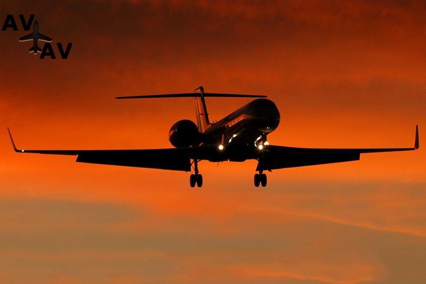 Gulfstream G500 PrivateFly AA9587 - Charter a Gulfstream G500 - Аренда