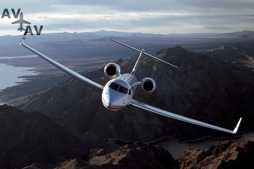Gulfstream G550 PrivateFly AA9582 - Charter a Gulfstream G550 - Аренда