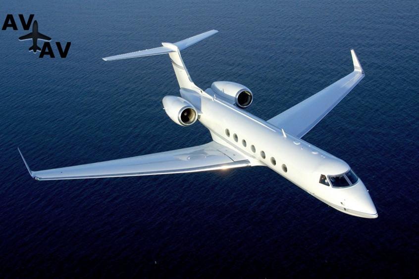 Gulfstream G550 PrivateFly AA9584 - Charter a Gulfstream G550 - Аренда