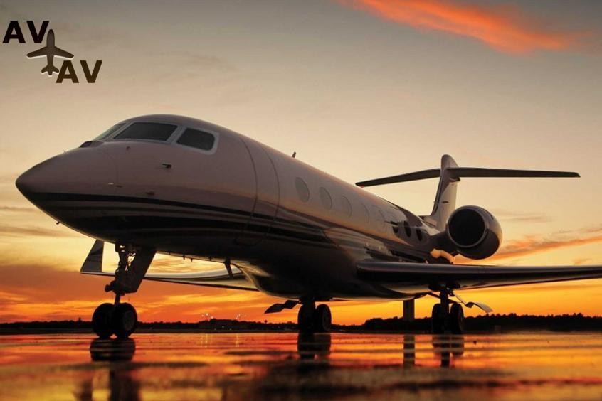 Gulfstream G650 PrivateFly AA9577 - UPS расширяет торговые услуги с помощью покупки Sandler & Travis
