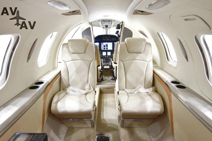 HondaJet HA 420 PrivateFly AB1092 - ЗАФРАХТОВАТЬ HONDAJET HA-420 - Аренда