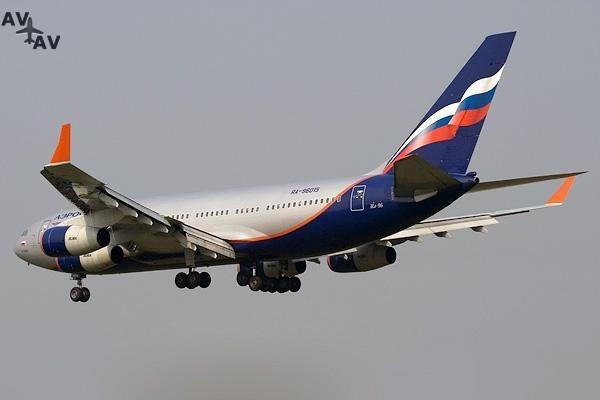 Ilyushin IL96 PrivateFly AA1622 - Charter a Ilyushin IL96 - Аренда