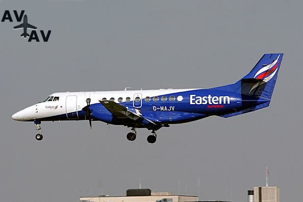 Jetstream 41 PrivateFly AA1472 - Charter a Jetstream 41 - Аренда