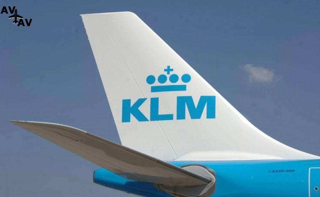 Авиакомпания KLM прекратила полёты в Казахстан