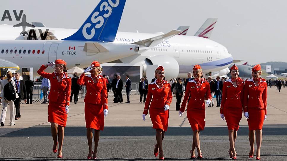 """KMO 085445 03018 1 t218 221601 - """"Аэрофлот"""" подтвердил наличие трудностей с получением виз в США"""