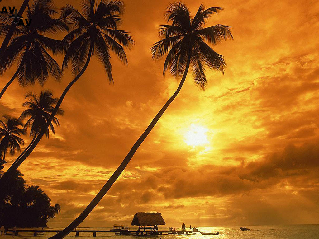 Kaymanovyi ostrova - Каймановы острова