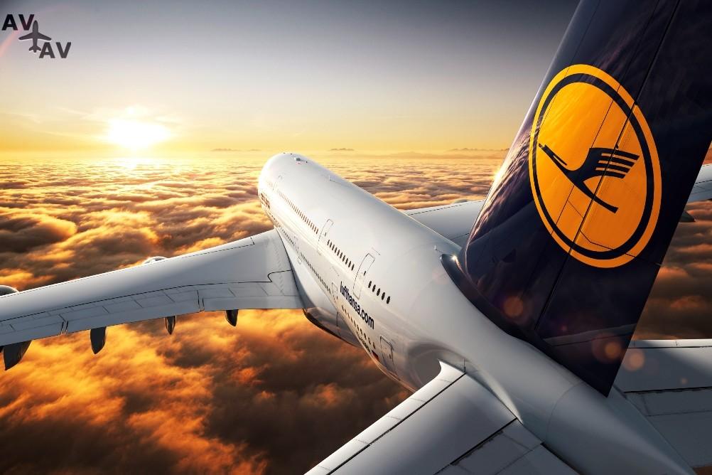 Lufthansa - Lufthansa получила разрешение Еврокомиссии на покупку LGW