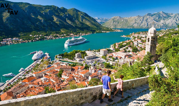 Montenegro has plenty of choice for a multi activity holiday for all ages 801192 - Особенности oтдыха в Черногории