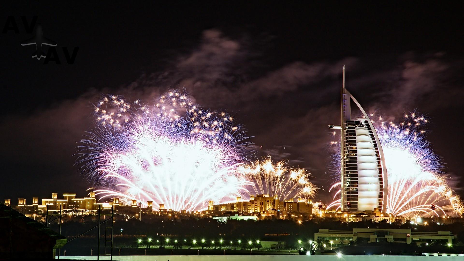 NG v dubae - Новый год в Дубае ОАЕ
