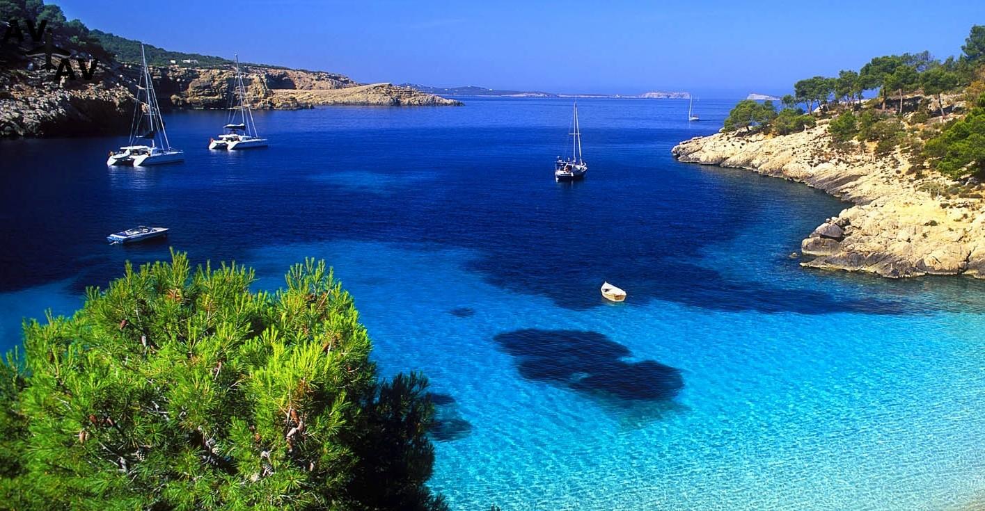 Osobennosti Balearskih ostrovov Ispanii - Особенности Балеарских островов Испании