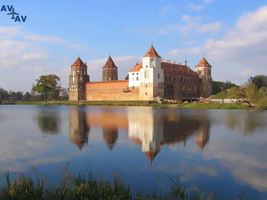 Otdyih i turizm v respublike Belarus2 - Отдых и туризм в республике Беларусь