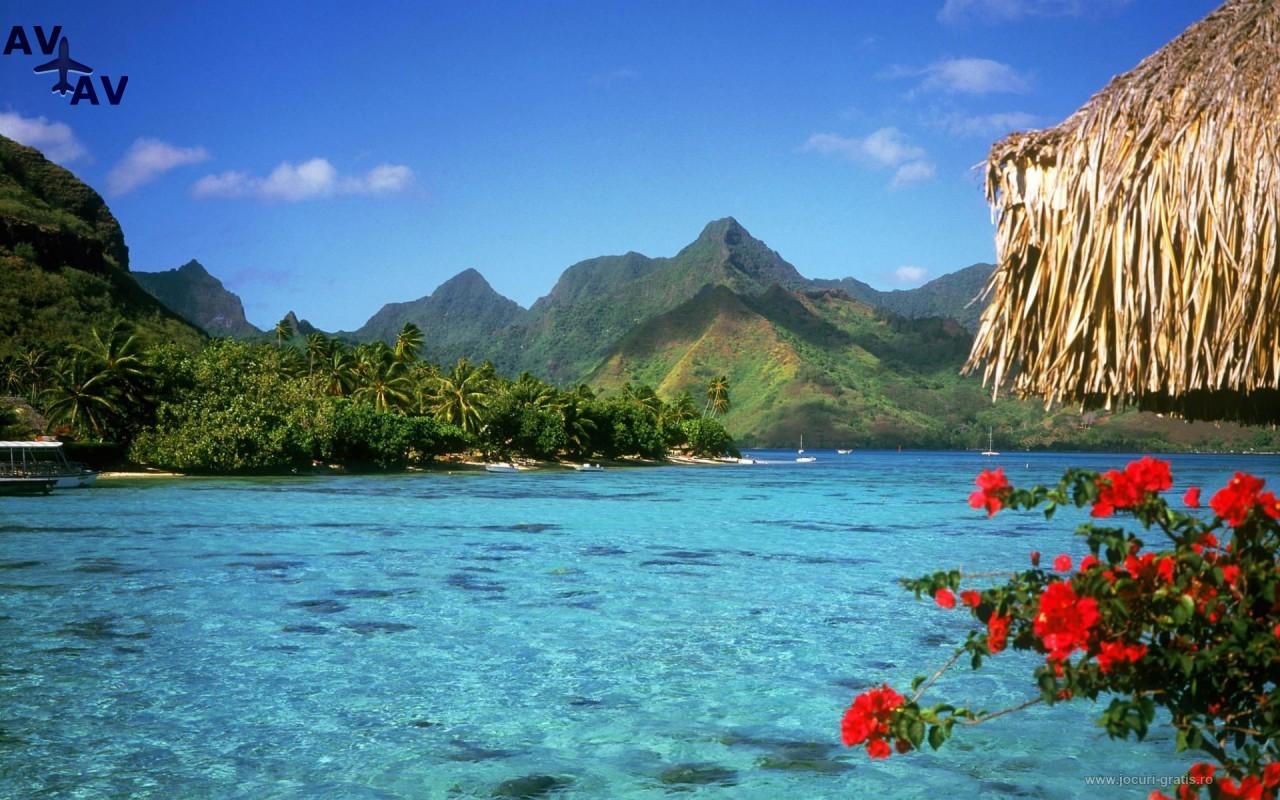 Otdyih na Bagamskih ostrovah - Отдых на Багамских островах