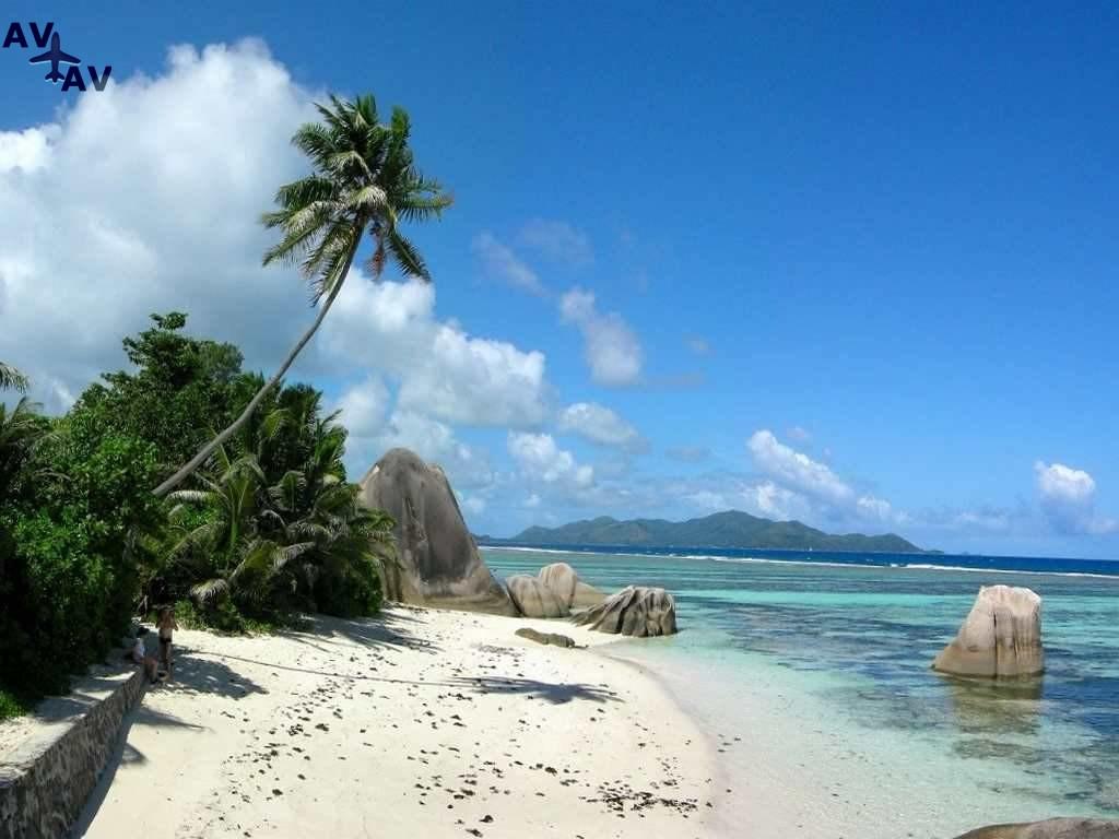 Otdyih na Komorah - Отдых на Коморах