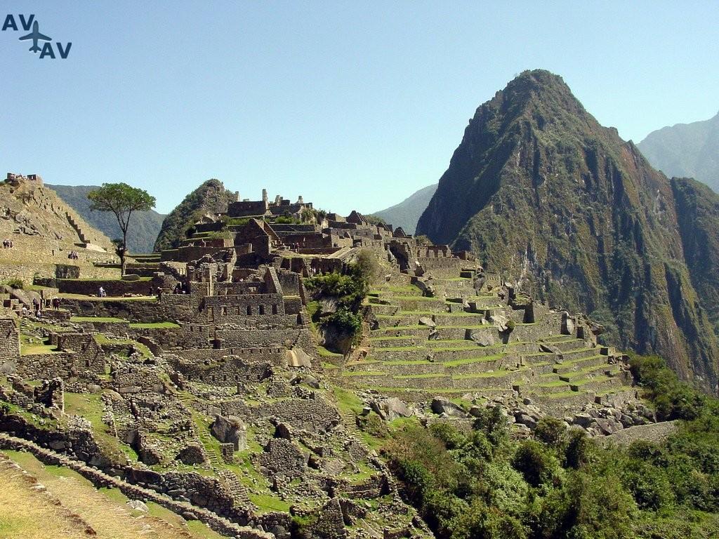 Peru sosredotochenie pamyatnikov evropeyskogo perioda - Перу - сосредоточение памятников европейского периода