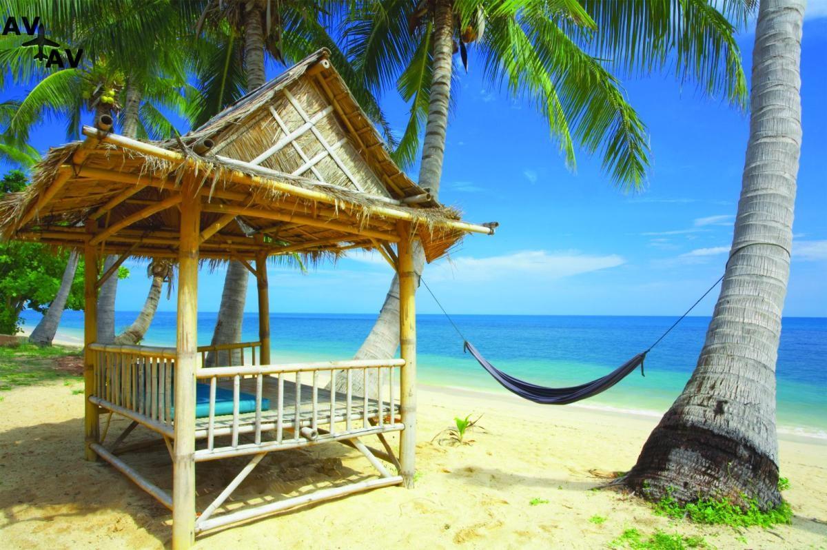 Prekrasnyiy otdyih na ostrove Ko CHang2 - Прекрасный отдых на острове Ко Чанг