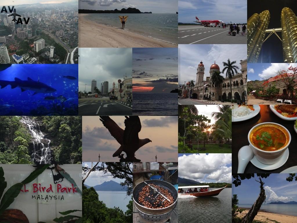 Puteshestvie po Malayzii - Путешествие по Малайзии