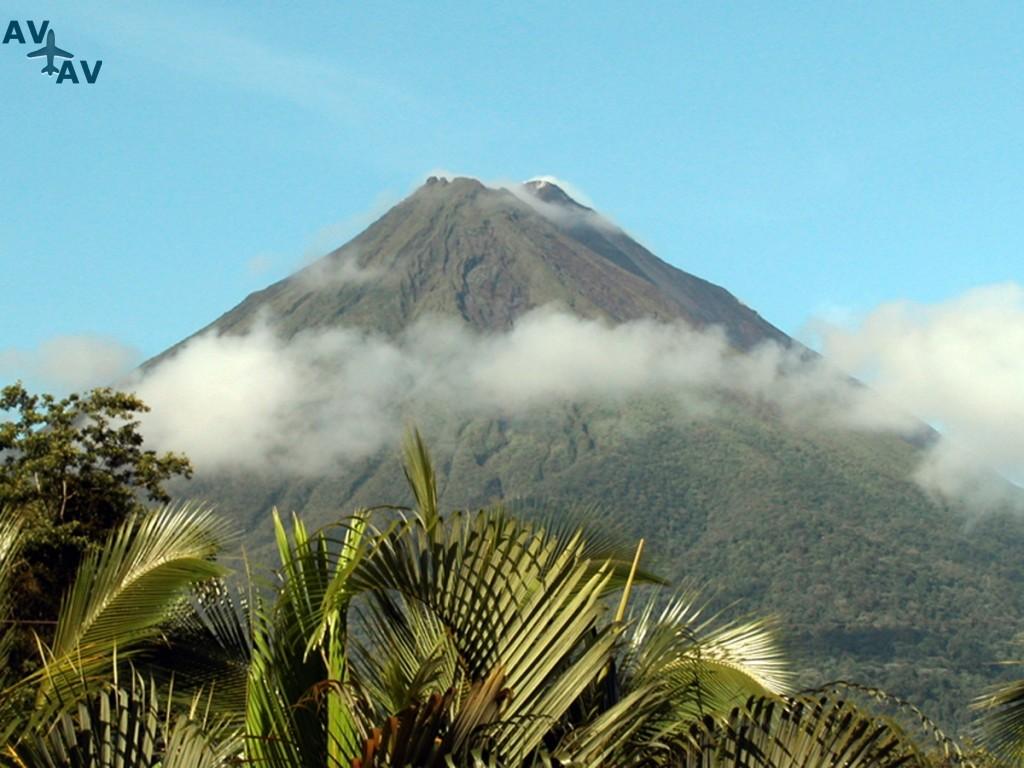 Puteshestvie v skazochnuyu Kosta Riku - Путешествие в сказочную Коста-Рику