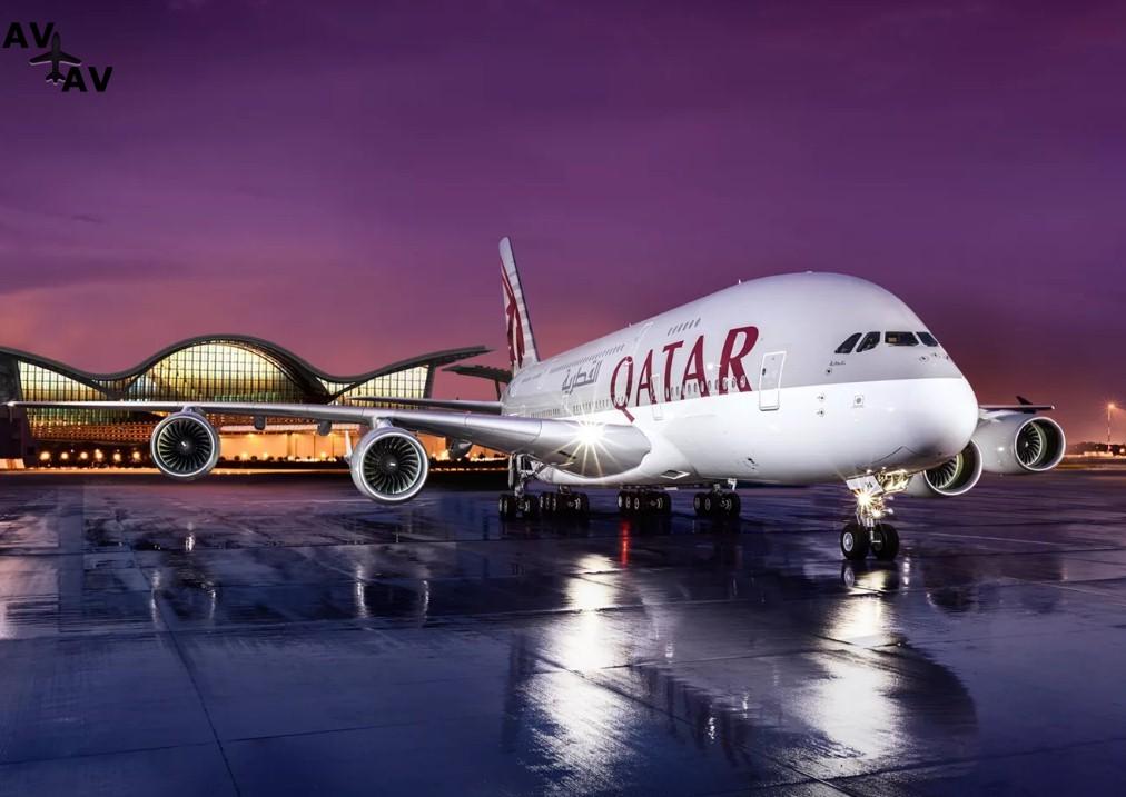 Qatar Airways планирует продолжить расширение маршрутов