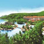 Rayskie ugolki v Vetnama2 150x150 - Курорты вьетнама для ценителей дикой природы