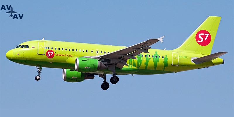 S7 Airlines - S7 Group намеревается поддать жалобу в ФАС