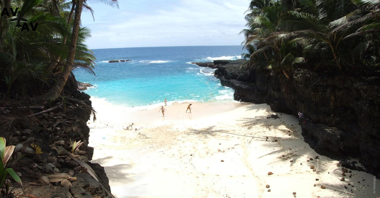 San Tome i Prinsipi devstvennyie ostrova - Сан-Томе и Принсипи - девственные острова