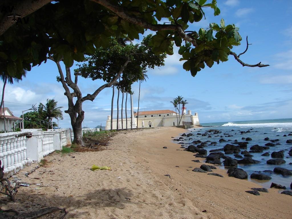 San Tome i Prinsipi devstvennyie ostrova2 - Сан-Томе и Принсипи - девственные острова
