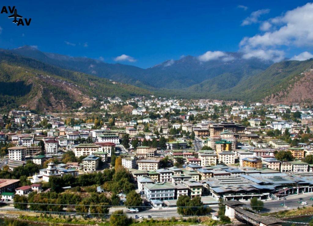 Скромное государство Бутан