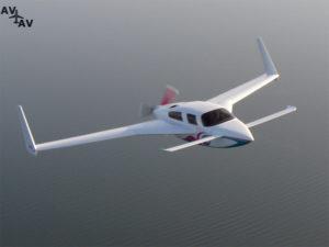 Модель: VELOCITY XLRG Год выпуска: 2012. Экипаж: 1 человек. Пассажировместимость: 3 человека.