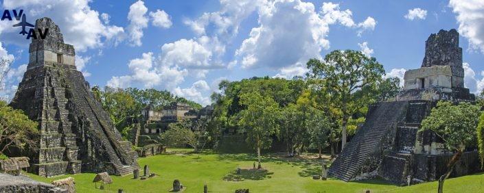 Trek Guatemala Tikal National Park 9 705x282 - Гватемала: личный опыт