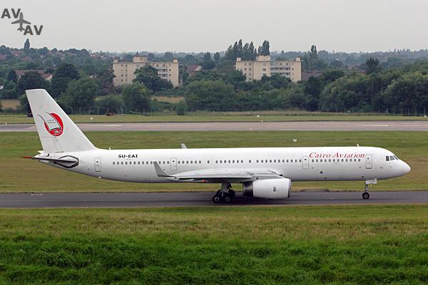 Tu204 PrivateFly AA1573 - Charter a Tu204 - Аренда
